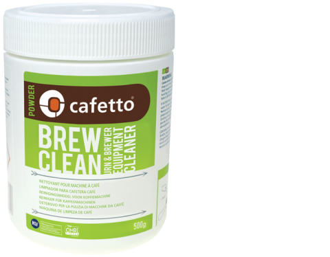 Cafetto Brew Clean 500g